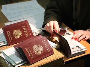 Закон об ужесточении временной регистрации в Москве
