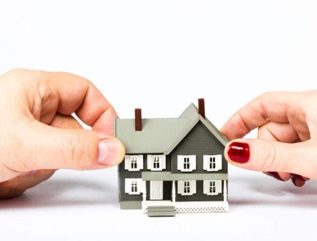 Как подарит общедолевую собственность