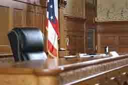 Земельные суды США
