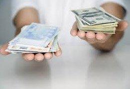 Влияние колебаний валют на деятельность хозяйственных субъектов