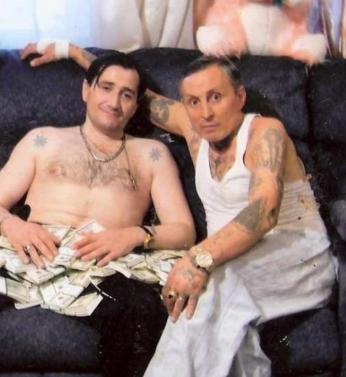 Что случилось с убийцами Михаила Круга: версия
