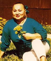 Кокаиновая королева Гризельда Бланко
