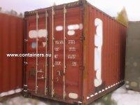 Стоит ли покупать контейнеры б/у в Тюмени?