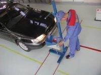 Новое авто и технический осмотр