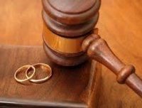 Развод через суд. Нюансы