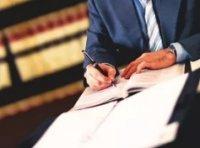 Юрист на предприятии