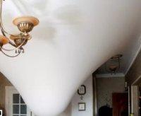 Что влияет на стоимость натяжного потолка?