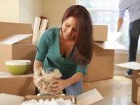 Квартирный переезд: нюансы и особенности