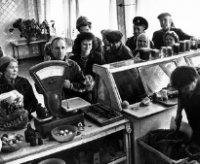 Бизнес из советского прошлого: потребкооперация