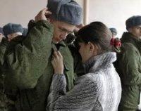 Как уйти от службы в армии - официально