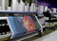 Широкоформатная печать – где она применяется
