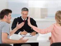 Когда необходим юрист по семейным спорам