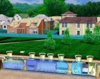 Локальные очистные сооружения делают мечту о комфортном быте на даче реальностью!