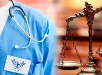 Медицинские споры и их решение